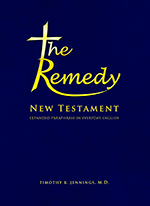 The Remedy, 1st Edition - Rem