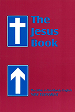 New Testament in Worldwide English - WE