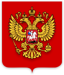 logo The Constitution of the Russian Federation