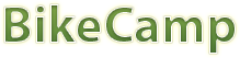 Logo of  Bikecamp