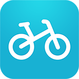 Logo of  Bike Share Map