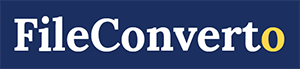 Logo of  FileConverto