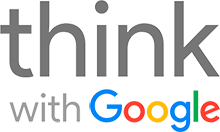 logo Think With Google