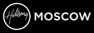 Logo of  Hillsong Church Moscow