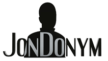 Logo of  JonDo