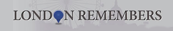 logo London Remembers