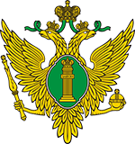 logo Ministry of Justice of Russia