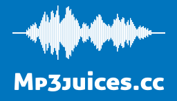 Логотип сайта Mp3JuicesMp3Juices