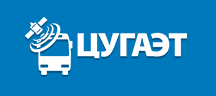 logo City of Novosibirsk transport. MU