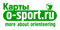 logo Archive of sport maps