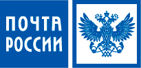 logo Post of Russia, tracking