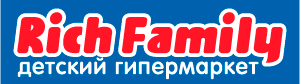 logo Rich Family