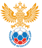 logo Russian football referee