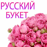 logo Russian Flowers