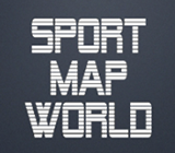 logo Sport Map World