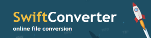 Logo of  SwiftConverter