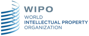 Logo of  WIPO